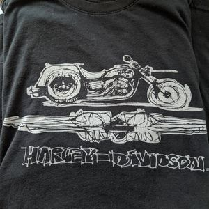 Willy Hardly Davidson T